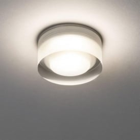 VANCOUVER IP44 LED bathroom downlight - small