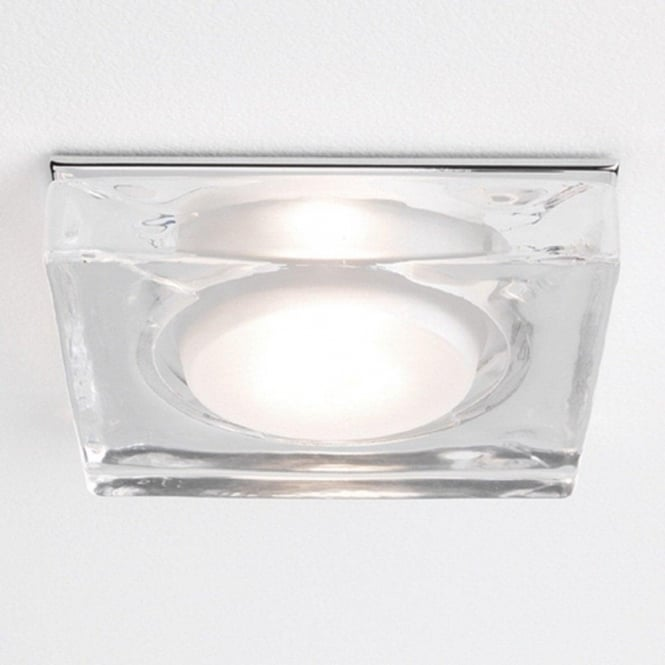 Imperial Hotel Lighting VANCOUVER IP65 bathroom shower downlight - mains voltage