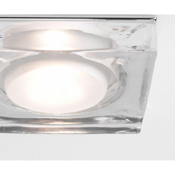 Bathroom Wall Sconces Vancouver: Bathroom Shower Downlight For Zone 1, IP65 Mains Voltage