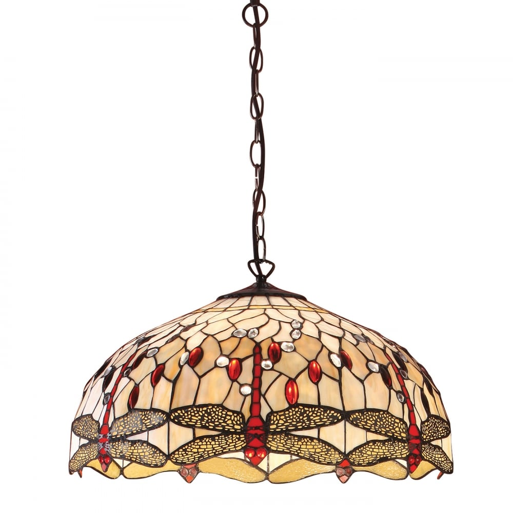 on by room and with collection pendant kensington large ceiling ceilings chains light uplighter shop lamps vesta glass hall lights flowers image entrance red foyer tiffany