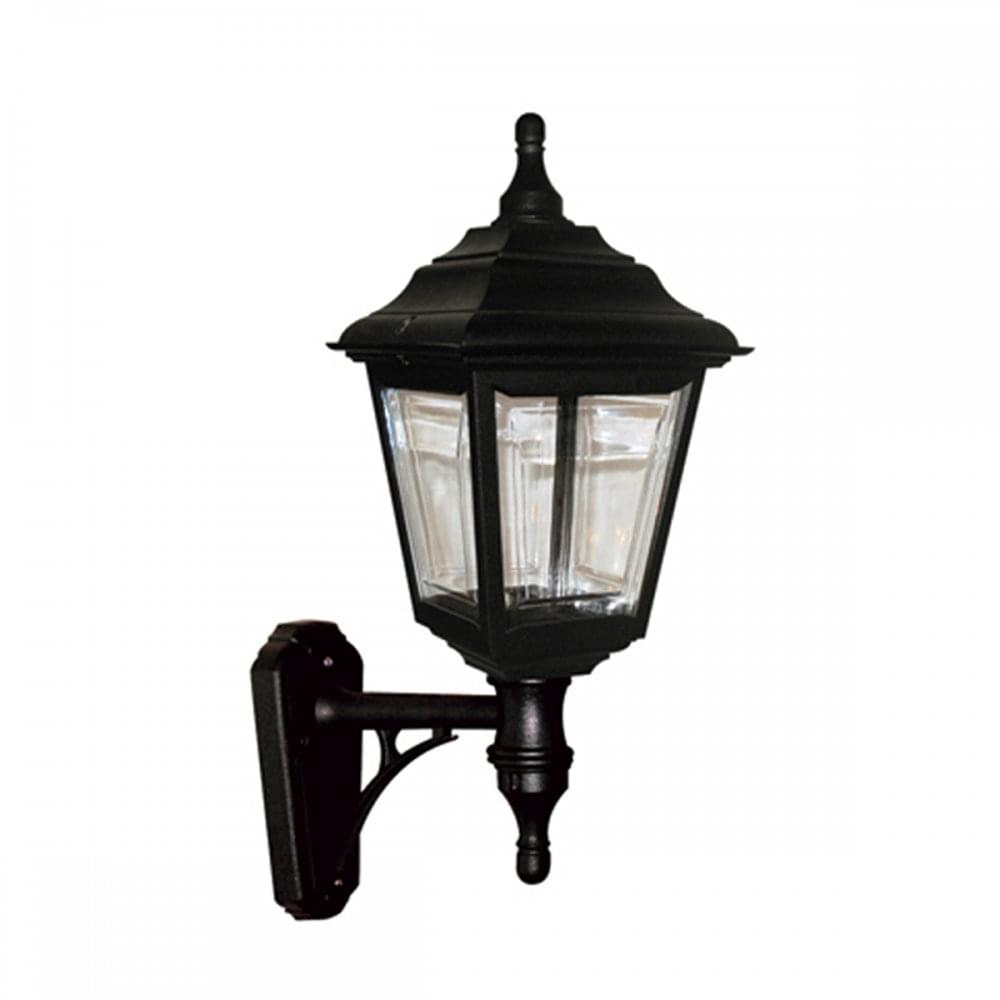 Traditional Exterior Wall Lantern Especially For Exposed Seaside Areas