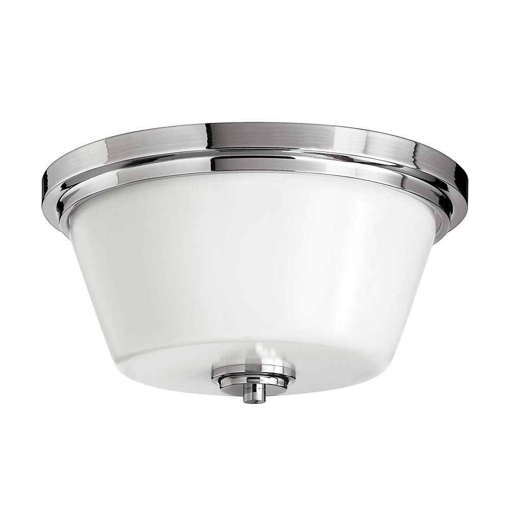 Traditional bathroom ceiling light fits flush for low - Flush mount bathroom ceiling lights ...