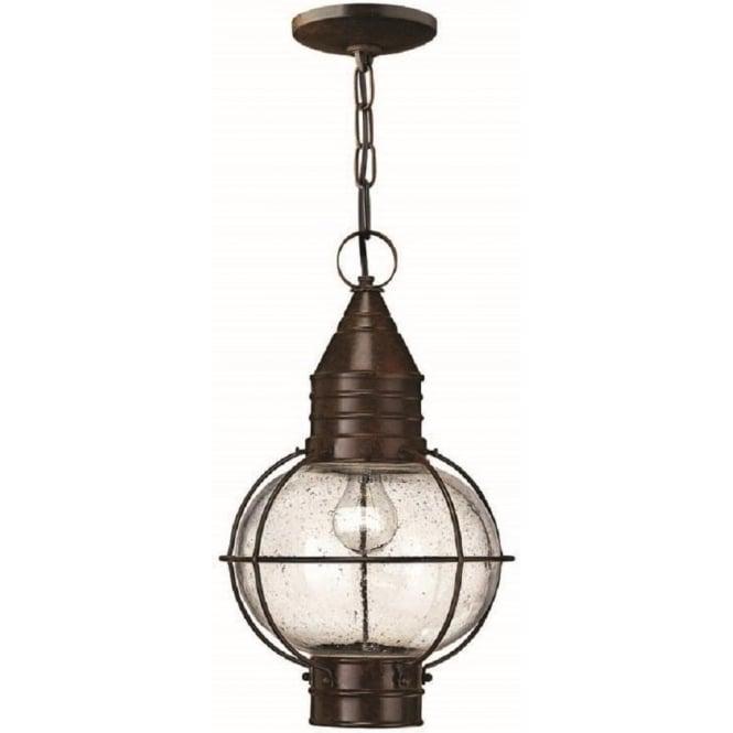 best website 5f055 63d99 CAPE COD flush fitting or hanging porch lantern - large