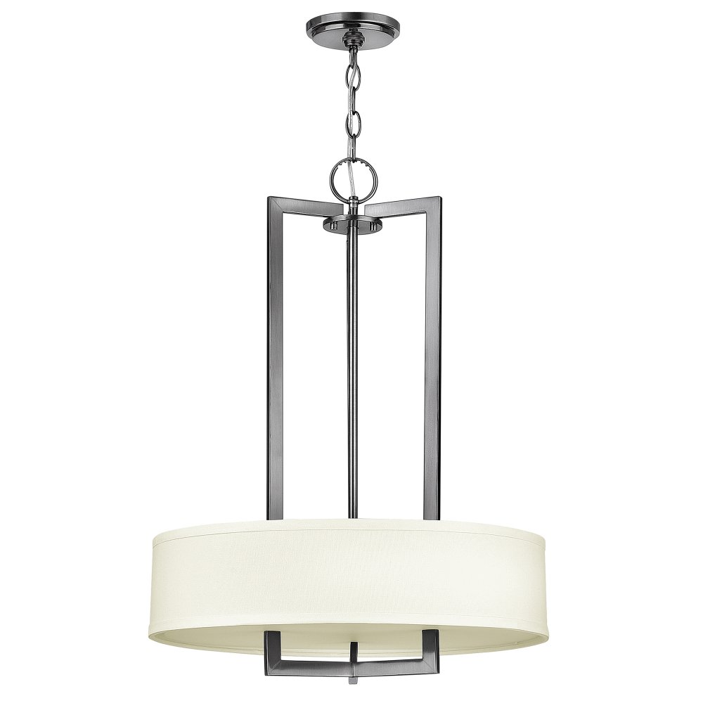 Art Deco Foyer Lighting : Large art deco ceiling light or chandelier nickel with