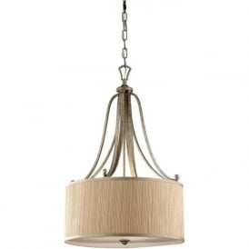 ABBEY traditional hanging ceiling pendant light