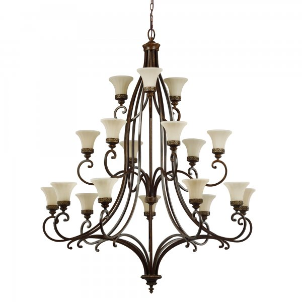 Hotel Foyer Lighting Uk : Large edwardian style tiered chandelier with lights for