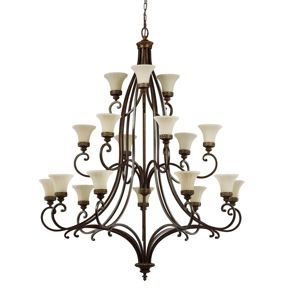 Hotel Foyer Chandelier : Large edwardian style tiered chandelier with lights for