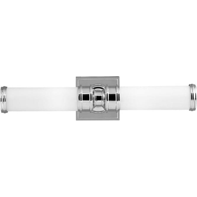 PAYNE Twin Over Mirror Bathroom Wall Light IP44