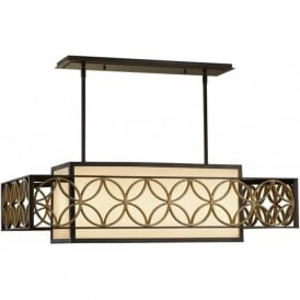 REMY Art Deco style ceiling light