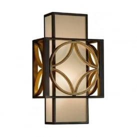 REMY Art Deco Wall Sconce