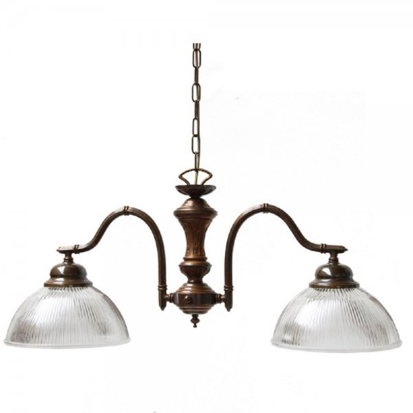 Two light kitchen island ceiling pendant for rustic farmhouse settings - Traditional pendant lighting for kitchen ...