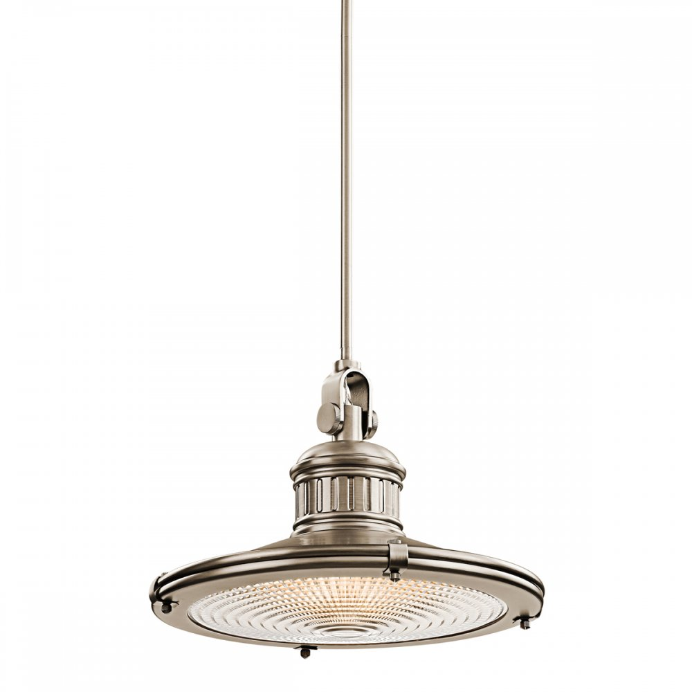 Over Table Or Kitchen Island Ceiling Pendant Light In