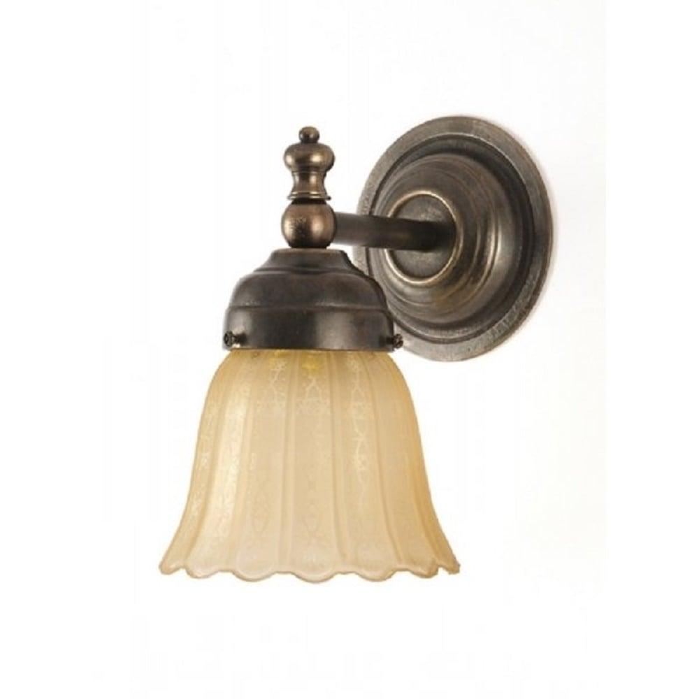 Home shop by era edwardian lighting monaghan lighting monaghan - Ashby Compact Single Victorian Style Wall Light