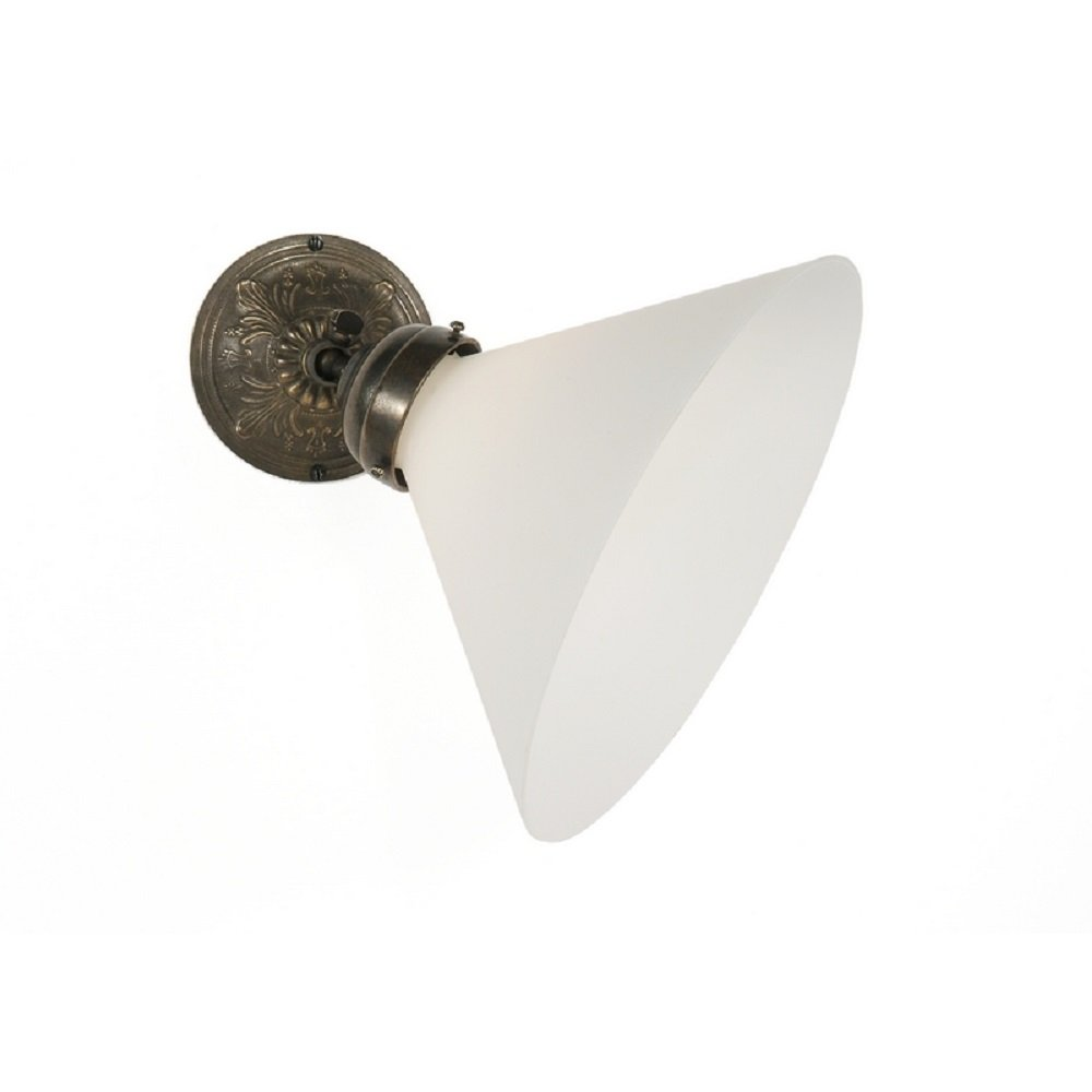 Traditional Low Ceiling Suface Mounted Spotlight or Wall Spotlight