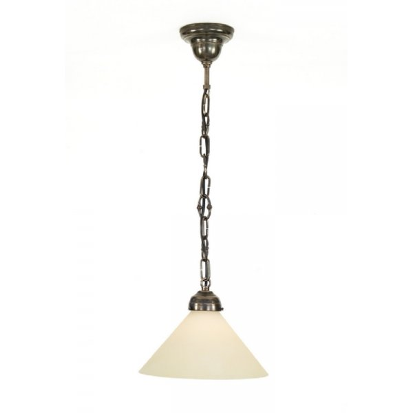 Traditional Hanging Pendant Light For Over Table Coolie