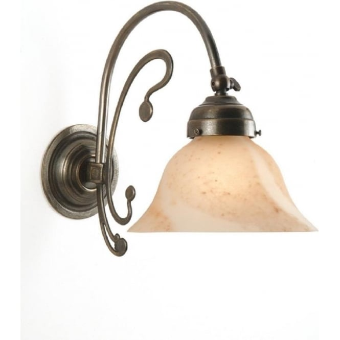 Period Lighting Collection WINDSOR replica Victorian or Edwardian wall light