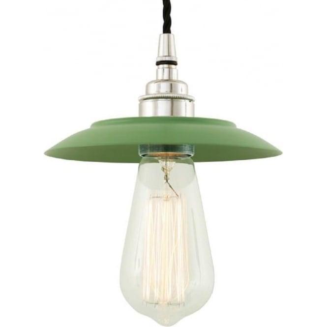 Ceiling Pendant Light With Chrome, Sage Green Lamp Shades Australia