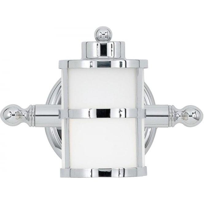Bathroom Wall Light With Nautical, Nautical Bathroom Lights